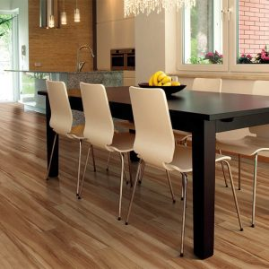 Dining room flooring | Neils Floor Covering