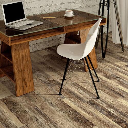 Coretec Vinyl flooring | Neils Floor Covering