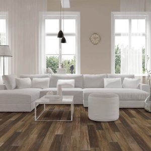 Living room Vinyl flooring | Neils Floor Covering