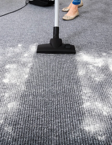 Carpet cleaning | Neils Floor Covering