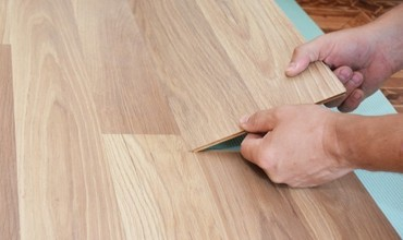Laminate installation Buffalo, MN | Neils Floor Covering