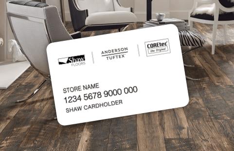 Wells fargo financing | Neils Floor Covering