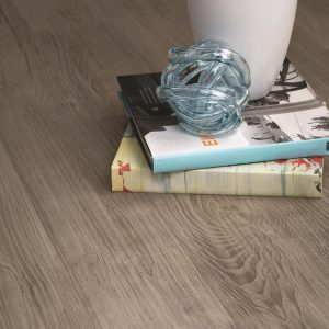 Books on Laminate floor | Neils Floor Covering