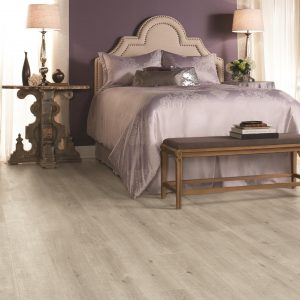 Bedroom Laminate flooring | Neils Floor Covering