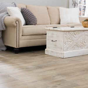 Living room Laminate flooring | Neils Floor Covering