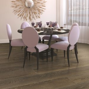 Modern dining room interior | Neils Floor Covering
