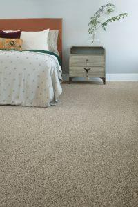 Bedroom grey Carpet | Neils Floor Covering