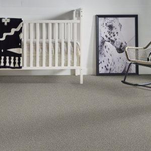 Pram on grey Carpet | Neils Floor Covering
