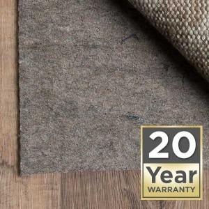Twenty years warranty Area Rug | Neils Floor Covering