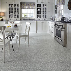 Kitchen flooring | Neils Floor Covering
