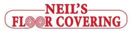 Neils Floor Coverings logo | Neils Floor Covering