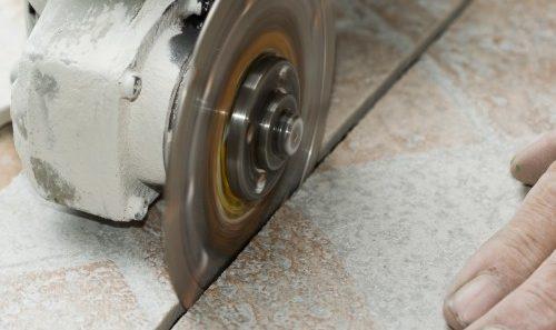 Installing tile flooring | Neils Floor Covering